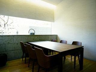 小樽旅亭蔵群 食事棟の一室
