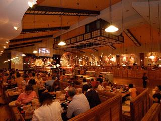 星野リゾート 青森屋 青森が誇る夏の四大祭りを楽しめるショーレストラン