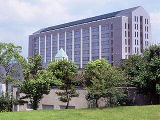 ヤマハリゾート つま恋 ファミリーでの利用に適した、ホテル・ノースウィング