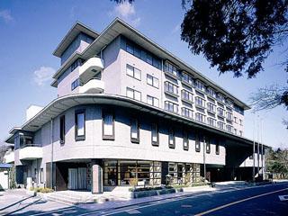 リゾートホテルリ・カーヴ箱根