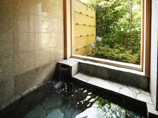 箱根強羅ホテルパイプのけむりプラス 貸切風呂(有料・予約制)