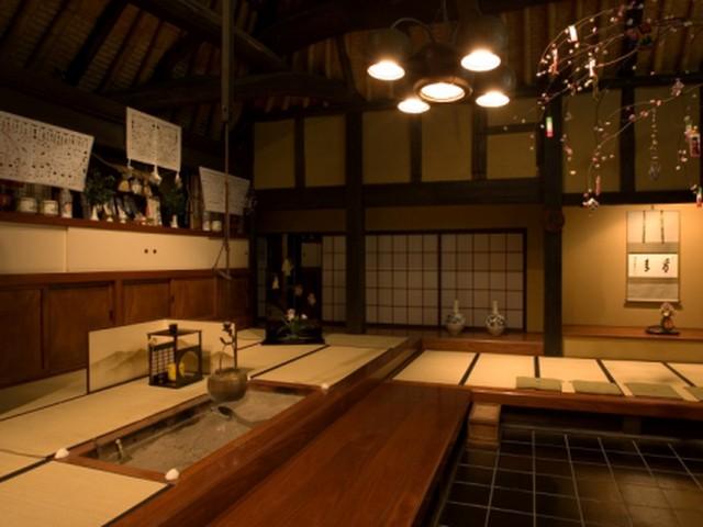 仙台藩主伊達政宗公ゆかりの宿。悠久の歴史を感じて