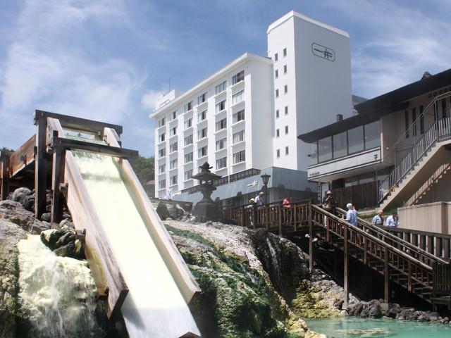 ホテル一井