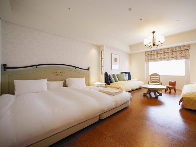 >オリエンタルホテル 東京ベイ