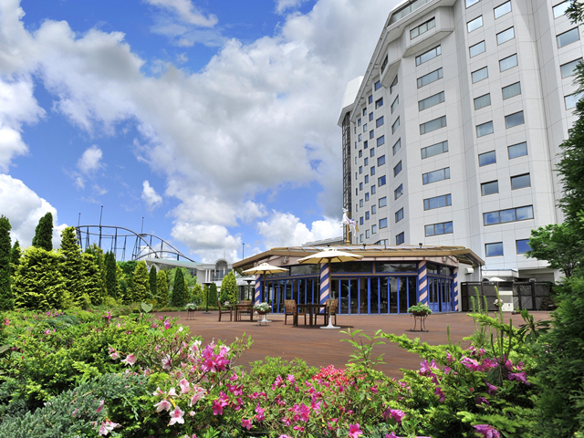 ハイランドリゾートホテル&スパ オフィシャルホテルだけの特典が満載!