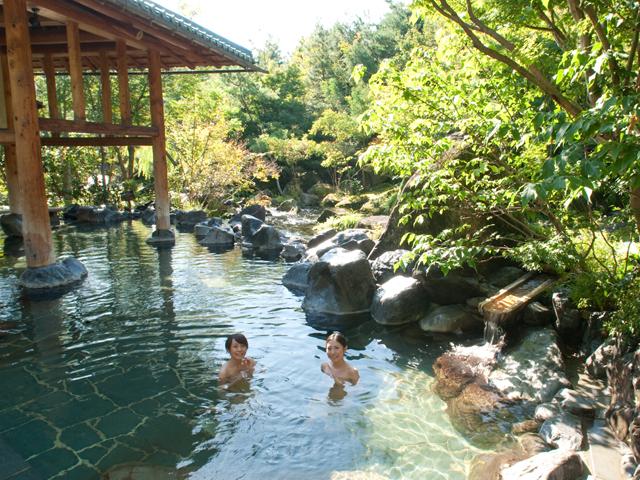 長島温泉 ナガシマリゾート