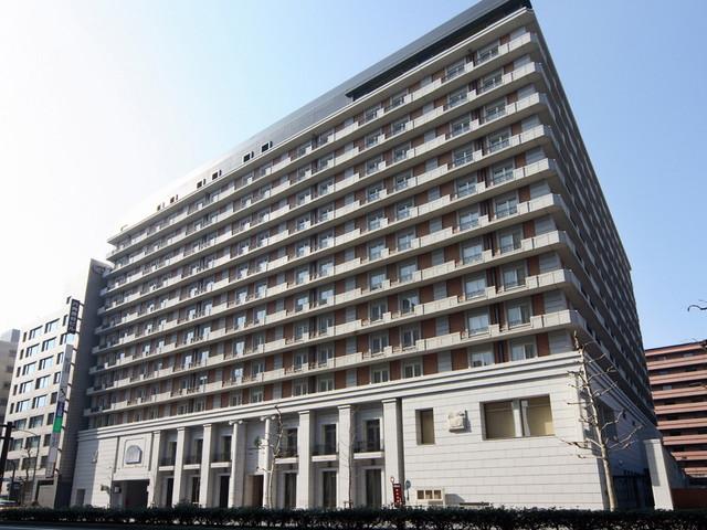 ホテルモントレ京都 京の中心に位置し、どこへ行くにもアクセス便利!