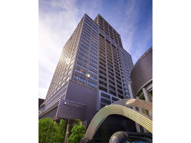 ホテルモントレグラスミア大阪 ヨーロッパテイストの世界観で女性に人気の高層ホテル