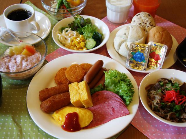 「ホテル ルートイン 千歳駅前 朝食」の画像検索結果