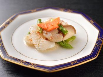 中国料理「四川」の料理をぜひご堪能ください