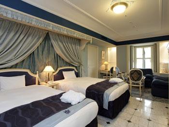 194室の客室に1室のみの特別室