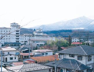 遠刈田温泉 温泉宿・旅館ガイド - BIGLOBE温泉
