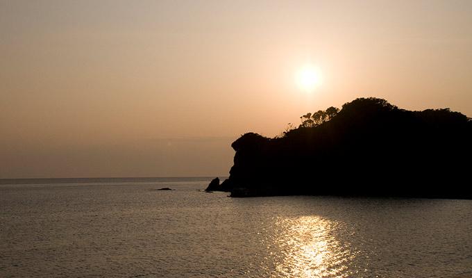 大人のお湯旅「堂ヶ島温泉」
