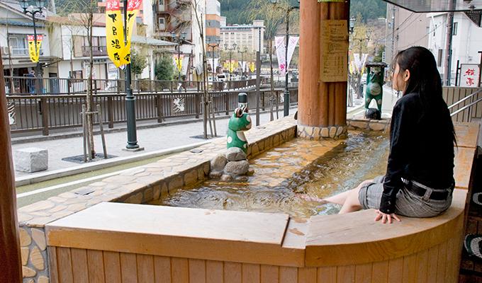 大人のお湯旅「下呂温泉」