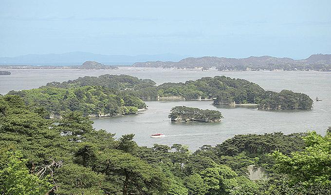 大人のお湯旅「松島温泉」
