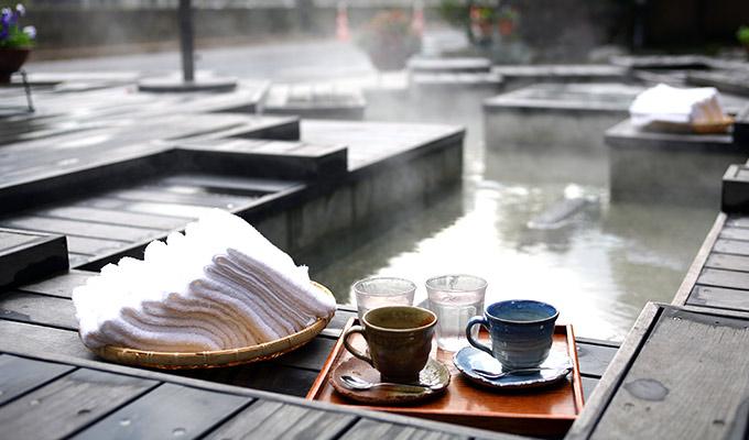 大人のお湯旅「瀬波温泉」