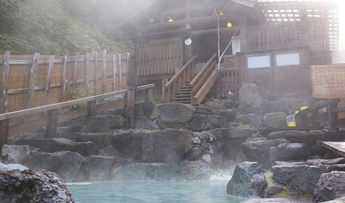 大人のお湯旅「蔵王温泉」