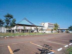 アクアーレ長岡(新潟県)