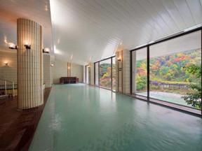 宇奈月ニューオータニホテル(富山県)