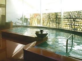 湯涌温泉総湯 白鷺の湯(石川県)