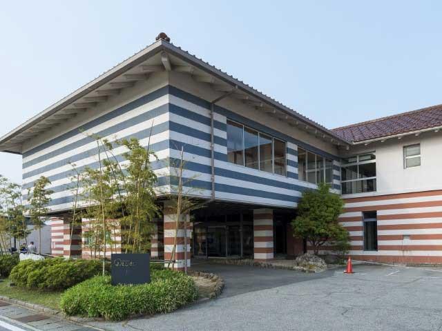 国民宿舎 のとじ荘(石川県)