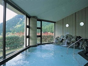 丸岡温泉 たけくらべ(福井県)