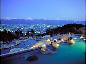 ほっかたらかし温泉(静岡県)