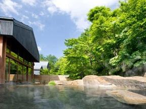 星野温泉 トンボの湯(長野県)