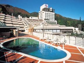 ホテルくさかべアルメリア(岐阜県)