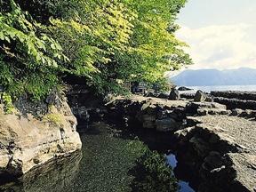 丸駒温泉旅館(北海道千歳市)- BIGLOBE温泉