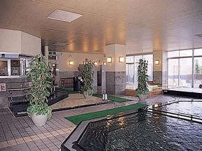 岡山空港温泉 レスパール藤ヶ鳴(岡山県)
