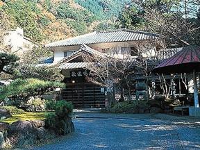 犬鳴温泉センター(大阪府)