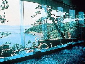指宿いわさきホテル(鹿児島県)
