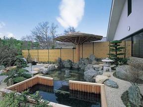 猪の倉温泉 しらさぎ苑(三重県)