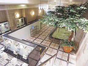 びわこ大橋天然温泉みずほの湯(滋賀県)