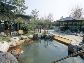 天然温泉 延羽の湯 本店 羽曳野(大阪府)