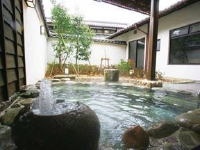 湯村温泉 薬師湯(兵庫県)
