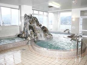 天然温泉 ゆの里(和歌山県)
