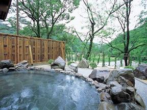 丹生ヤマセミ温泉館(和歌山県)