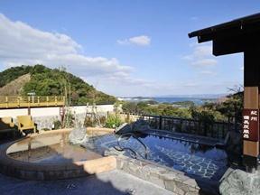 白浜温泉 とれとれの湯(和歌山県)