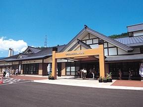 道の駅 雫石あねっこ(岩手県)