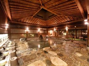 依山楼岩崎(鳥取県)