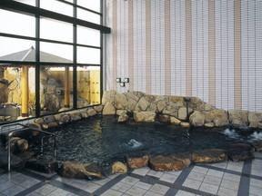 瀬戸大橋温泉 やま幸(岡山県)