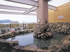 天然温泉 宮浜べにまんさくの湯(広島県)