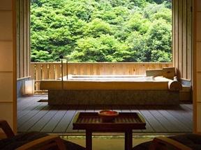 ホテル奥道後(愛媛県)