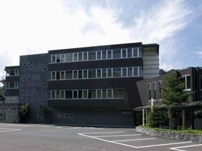 ホテル松葉川温泉(高知県)