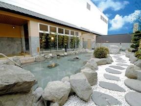 天然温泉コロナの湯 小倉店(福岡県)