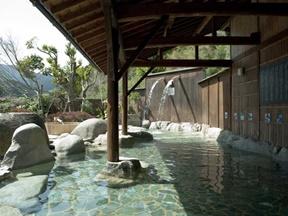 古湯温泉 ONCRI(佐賀県)