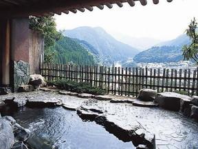 杉乃家(佐賀県)