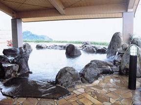 草枕温泉てんすい(熊本県)